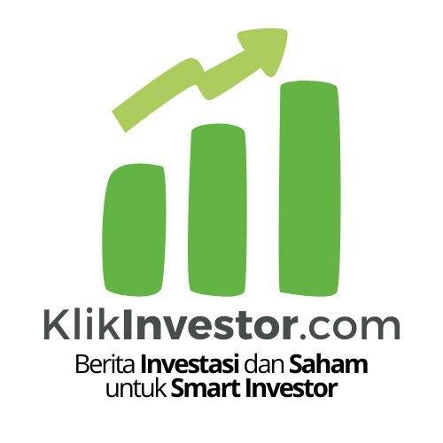 KlikInvestor.com - Berita Investasi dan Berita Saham