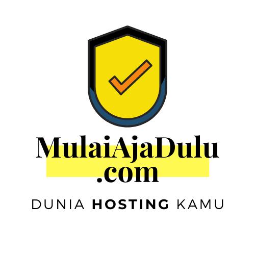 Domain Hosting Anak Muda